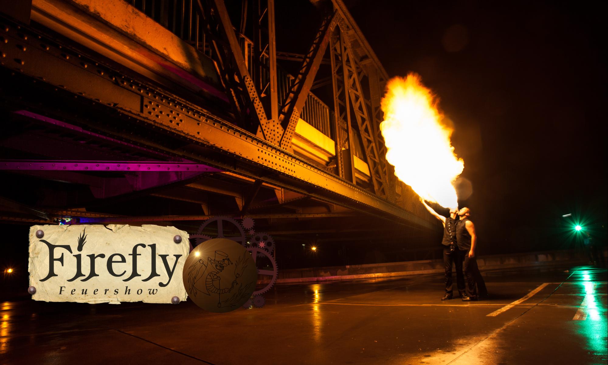 Firefly Feuershow
