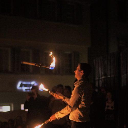 Kultur Nacht Tübingen (12.5.2018)